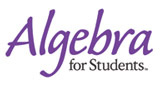 algebra for students