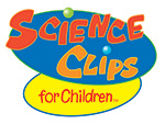 science clips for children
